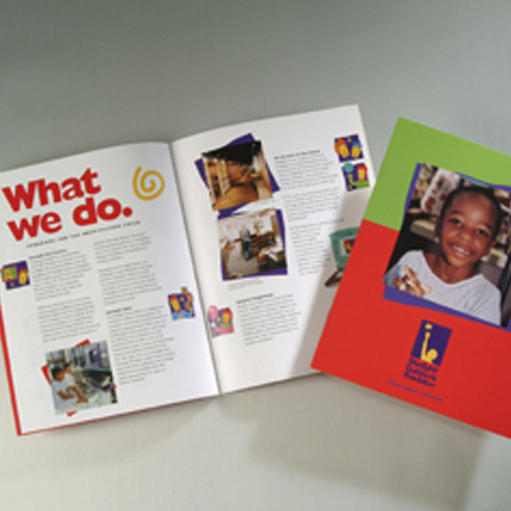 graphic-design-annual reports-starlight foundation