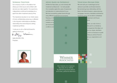 graphic-design-direct mail-wimmer