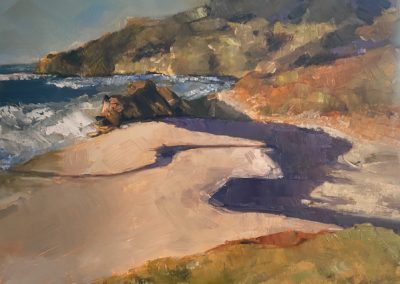 Monterey Paint Out
